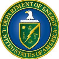 National Energy Technology Laboratory logo