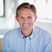 Profile photo of Steven Woolway, EVP, Business Development at DoubleVerify