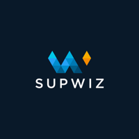 SupWiz logo