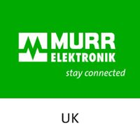 Murrelektronik UK logo
