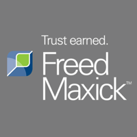 Freed Maxick logo