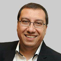 Nisaar Ahmed Pangarker