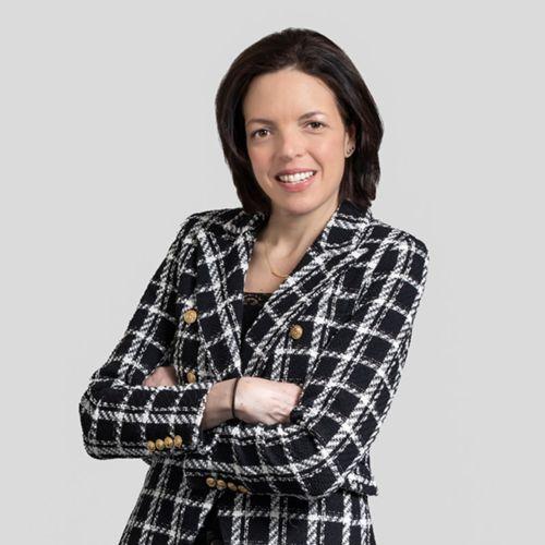 Isabelle Audette