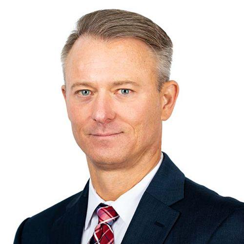 Steven E. Swain