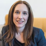 Melissa Gordon