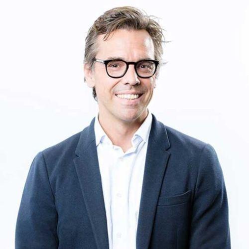 Profile photo of Carl-Fredrik Lindner, Member at inRiver