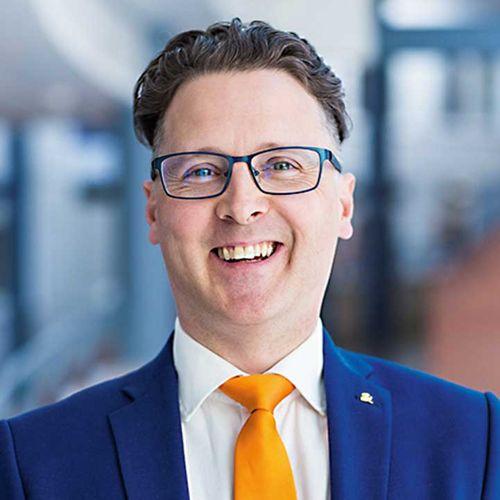 Damian Brunker