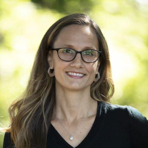 Charlotte Mack - Heller