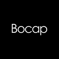 Bocap logo