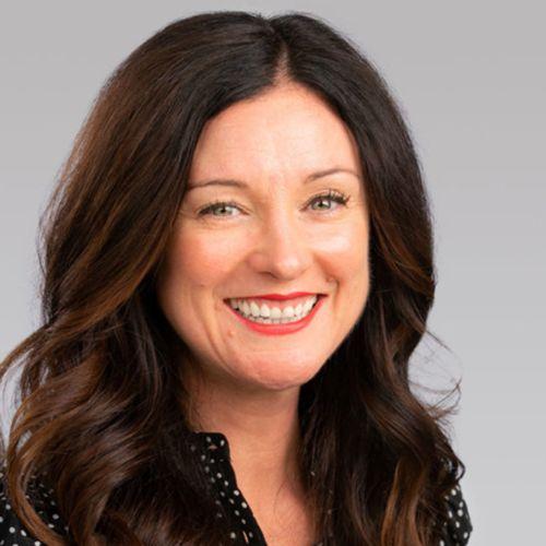 Clare Dorrian