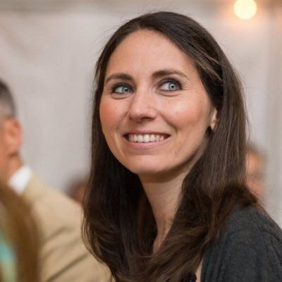 Profile photo of Meghan Keaney Anderson, Chief Marketing Officer at Dockwa
