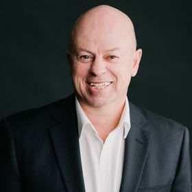 Profile photo of Ray Van Kuyk, Chief Information and Services Officer at Austin Health
