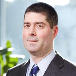 Profile photo of David King, EVP, General Counsel at Williams-Sonoma