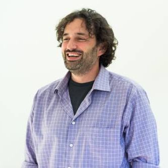 Greg Grover