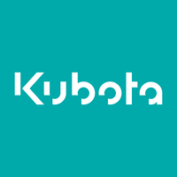 Kubota Corporation logo