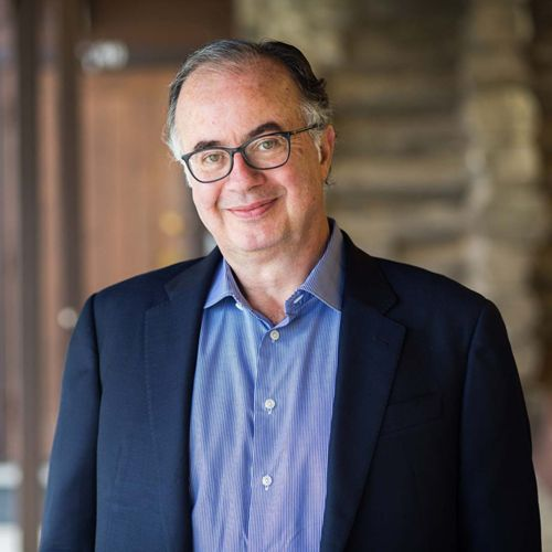 Profile photo of Marco Iansiti, Co-Founder & Chairman at Keystone