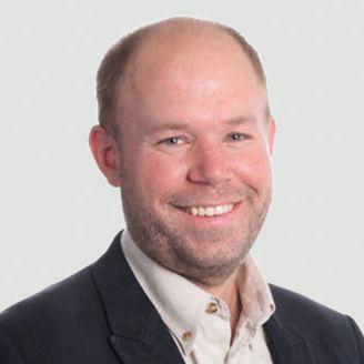 Nate Zwald