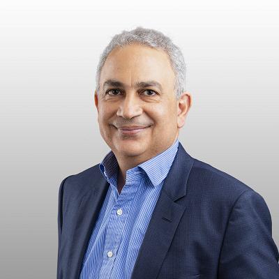 Mohamed Hammady