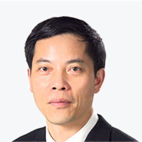 Shuhui Chen