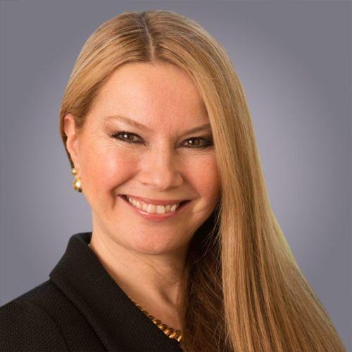 Profile photo of Jonae Barnes, Senior VP, Investor Relations & Corporate Communications at Atea Pharmaceuticals