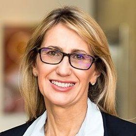 Renée Roberts