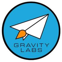 Gravity Labs logo