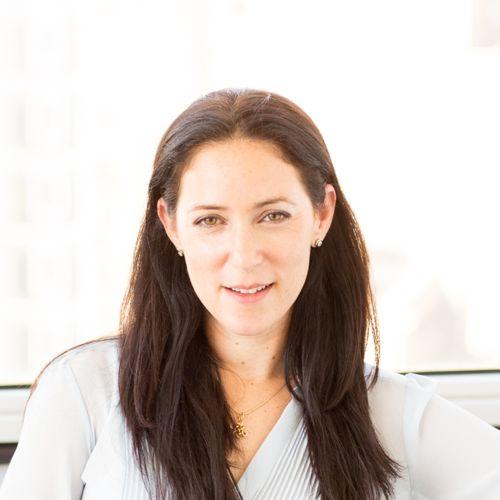 Dana Shahar