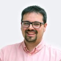Profile photo of Albert Alabau, Chief People Officer at Typeform