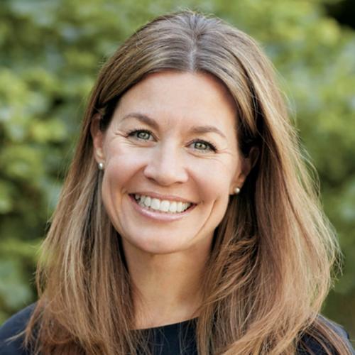 Chantal De La Rochelle