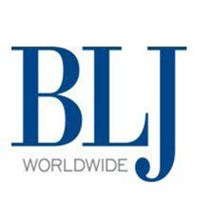 BLJ Worldwide logo