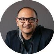 Jeetu Patel