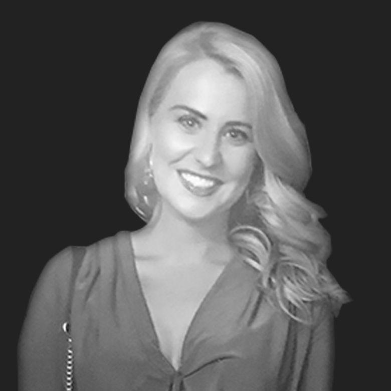 Natasha Cahill