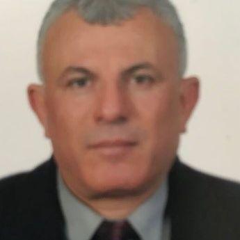 Mohammad Abu Gheyab