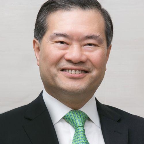 Lee George Lam