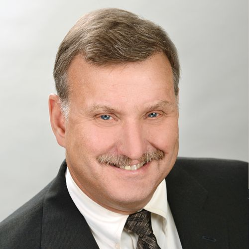 Profile photo of Dave Forner, Vice President of Strategic Initiatives at Composites One