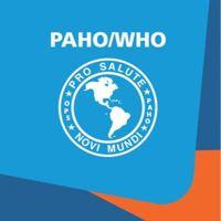 Pan American Health Organization logo