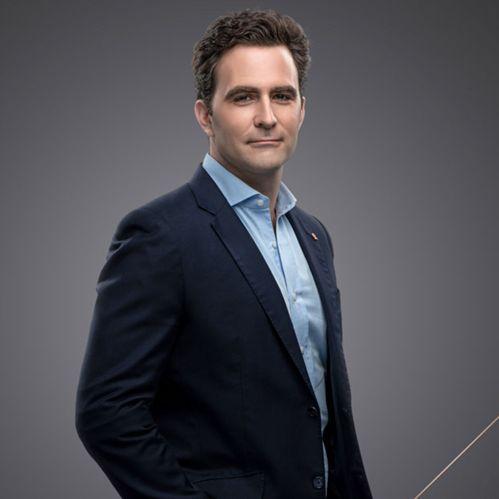 Profile photo of Matt Barter, Legal at Byton