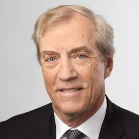 John P. Dielwart