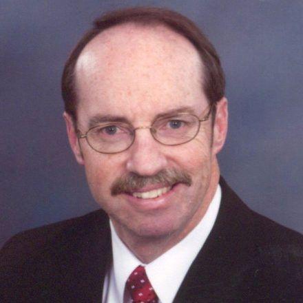 Pat Burchill