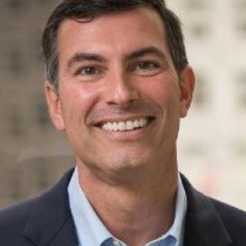Tim Bogan
