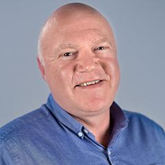 Kevin John Dean