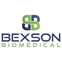 Bexson Biomedical logo