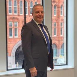 Profile photo of Rob Callaghan, Managing Director, London at Vital Energi Utilities Limited
