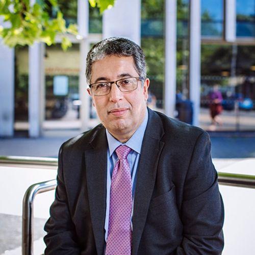 Djamel Ait - Boudaoud