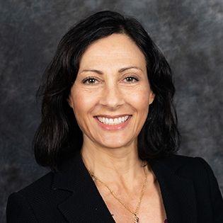 Valerie Rahmani