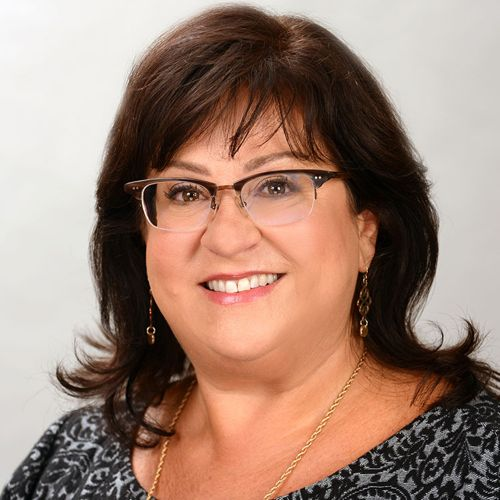 Profile photo of Sharon Hansen, Vice President of Human Resources at Composites One