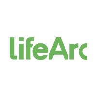 LifeArc logo