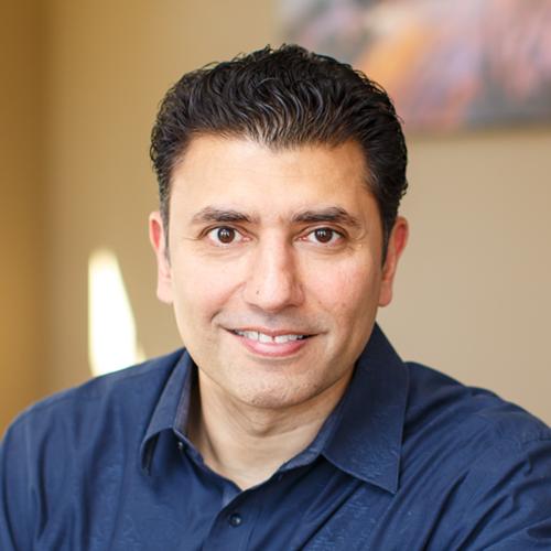 Sanjay Melwani