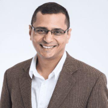 Dhruv Markandey