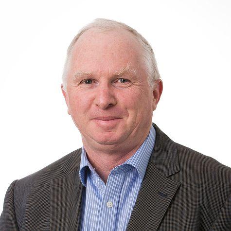 Profile photo of Bob Fulton, Director at Fulton Hogan